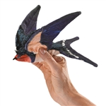 Full Body Barn Swallow Puppet by Folkmanis Puppets