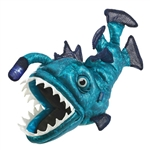 Full Body Anglerfish Puppet by Folkmanis Puppets