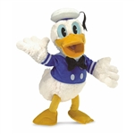 Full Body Donald Duck Disney Puppet by Folkmanis Puppets