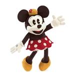 Full Body Minnie Mouse Disney Puppet by Folkmanis Puppets