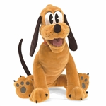 Full Body Pluto the Dog Disney Puppet by Folkmanis Puppets