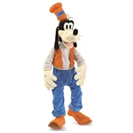 Full Body Goofy the Dog Disney Puppet by Folkmanis Puppets