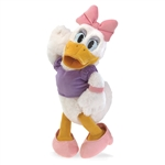 Full Body Daisy Duck Disney Puppet by Folkmanis Puppets