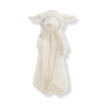 Winky the Plush Lamb Huggybuddy Baby Blanket by Gund