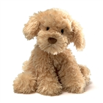 Nayla the Stuffed Cockapoo Designer Pup by Gund