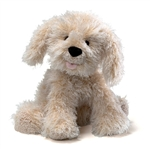 Karina the Stuffed Labradoodle Designer Pup by Gund
