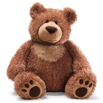 Slumbers the Papa Teddy Bear by Gund