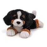 Randle the Bernese Mountain Dog Stuffed Animal by Gund