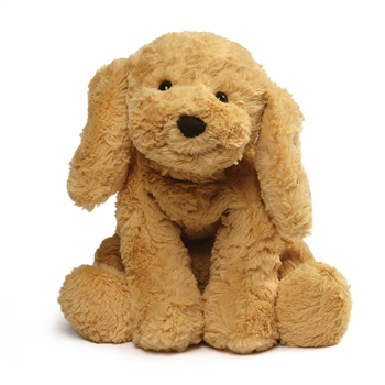 Cozies Puppy Dog Stuffed Animal by Gund