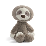 Baby Toothpick Reese The 12 Inch Plush Sloth by Gund