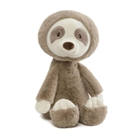Baby Toothpick Reese The 16 Inch Plush Sloth by Gund
