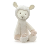 Baby Toothpick Liam The Plush Llama by Gund
