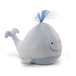 Sleepy Seas Plush Whale with Sound and Lights by Gund