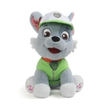 Paw Patrol Rocky the Plush Terrier Mix by Gund