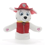 Paw Patrol Marshall the Plush Dalmatian Hand Puppet by Gund