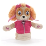 Paw Patrol Skye the Plush Cockapoo Hand Puppet by Gund