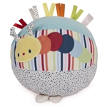Tinkle Crinkle Soft Plush Activity Ball by Gund