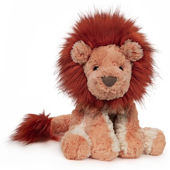 Cozys Plush Lion Stuffed Animal by Gund