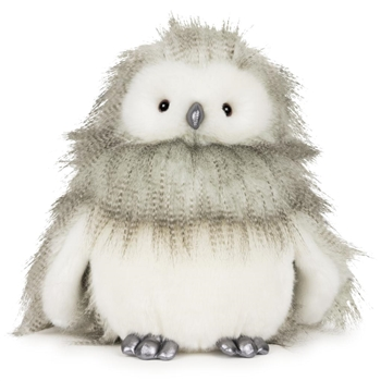 Fab Pals Rylee the Plush Snowy Owl by Gund