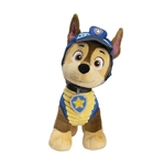 Paw Patrol Chase the Plush German Shepherd Dino Rescue by Gund