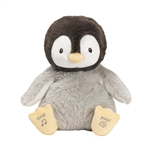 Kissy the Penguin Animated Plush Toy by Gund