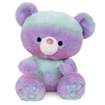 Kai The 12 Inch Tie Dye Plush Bear by Gund