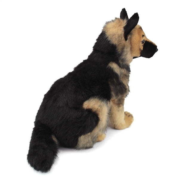 German Shepherd Stuffed Animal Life Size Frodo Fullring Co