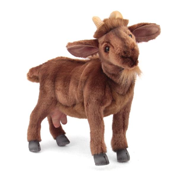 Stuffed Goats Plush Goats Goat Stuffed Animals Stuffed Safari