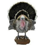 Handcrafted 18 Inch Lifelike Turkey Stuffed Animal by Hansa