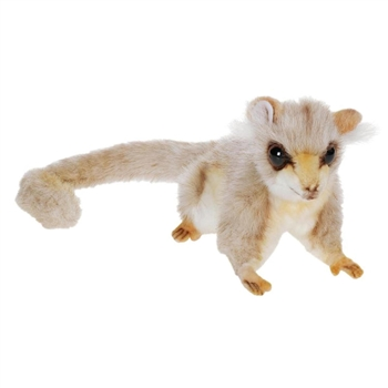 Lifelike Mouse Lemur Stuffed Animal by Hansa