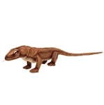 Lifelike Komodo Dragon Stuffed Animal by Hansa