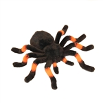 Lifelike Tarantula Stuffed Animal by Hansa