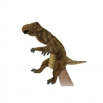 Handcrafted 15 Inch Lifelike Full Body Muttaburasaurus Puppet by Hansa