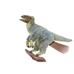 Handcrafted 19 Inch Lifelike Full Body Yutyrannus Puppet by Hansa