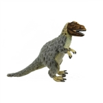 Handcrafted 25 Inch Lifelike Yutyrannus Stuffed Animal by Hansa