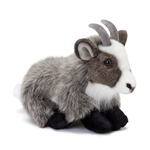 Lifelike Goat Stuffed Animal by Nat and Jules