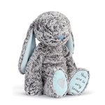 Luxurious Baby Benjamin the Plush Bunny by Demdaco