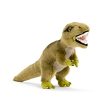 Animalcraft Rex the Plush 8 Inch T-Rex by Demdaco