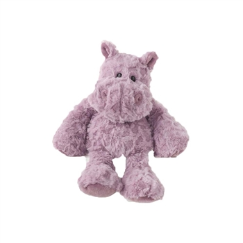Livia the Mellow Fellows Plush Hippo by Nat and Jules