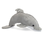 Plush Dolphin 15 Inch Conservation Critter by Wildlife Artists