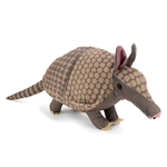 Plush Armadillo 12 Inch Conservation Critter by Wildlife Artists