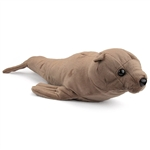 Large Stuffed Sea Lion Conservation Critter by Wildlife Artists