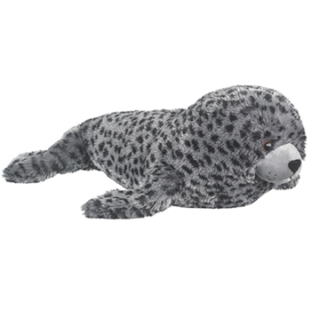 Jumbo 27 Inch Stuffed Harbor Seal by Wildlife Artists