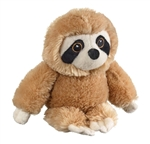Stuffed Sloth Eco Pals Plush by Wildlife Artists