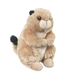 Stuffed Prairie Dog Eco Pals Plush by Wildlife Artists