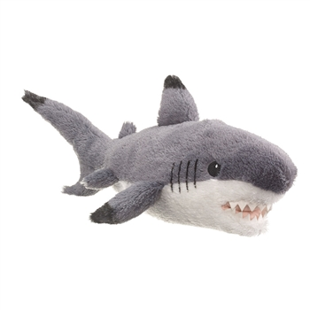 Eco Pals Plush Black Tip Shark by Wildlife Artists