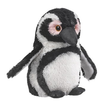 Eco Pals Plush Black-Footed Penguin by Wildlife Artists