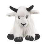 Eco Pals Plush Mountain Goat by Wildlife Artists