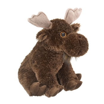 Eco Pals Plush Moose by Wildlife Artists
