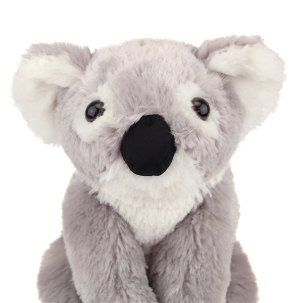 Plush Koala Bear 11 Inch Stuffed Animal Cuddlekin By Wild Republic